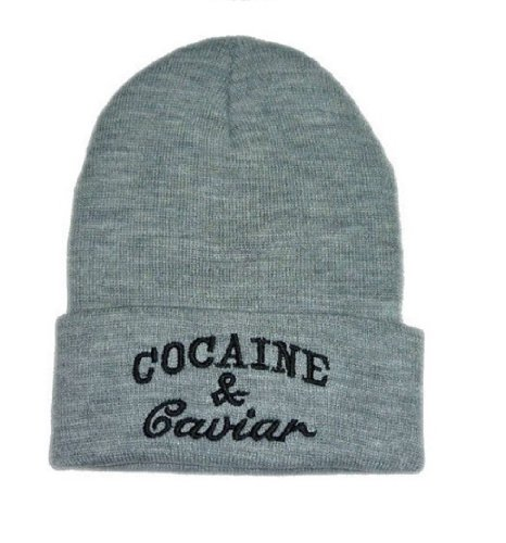 4sold gray Gorro gray 4sold coco coco Gorro ngUwaqT4U