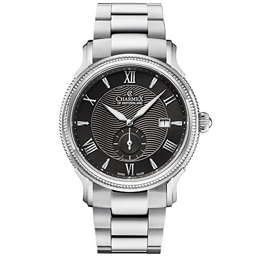 Charmex La Rochelle Men's Quartz Watch 2831