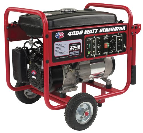 All Power America APGG4000 Generator product image