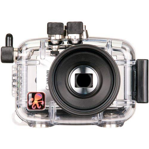 Watertight Camera Housing - 1