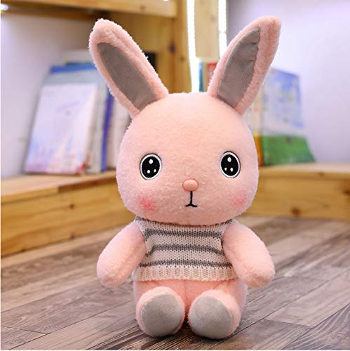 precio razonable 60cm Muñeca de Peluche de Conejo de Peluche con un un un Juguete para Dormir 60 cm de Regalo  deportes calientes