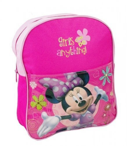 Minnie Mouse Disney backpack for kids