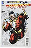 JUSTICE LEAGUE # 0 DC Comic (Nov 2012) The New 52 Series