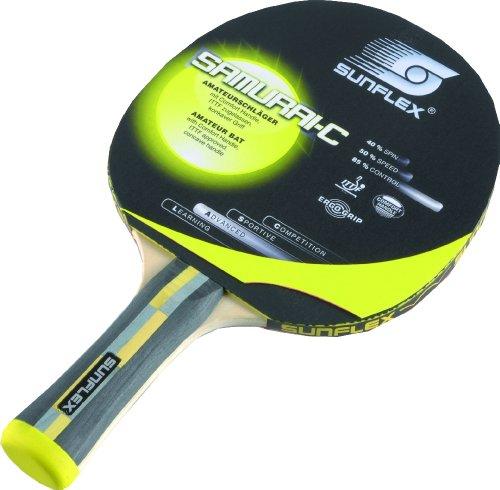 Sunflex Sport Sunflex - Pala de ping pong: Amazon.es ...