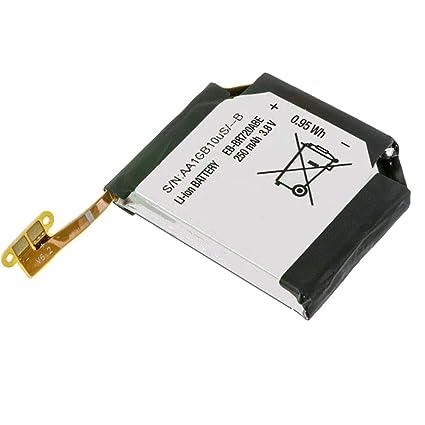 Amazon.com: Powerforlaptop Batería de repuesto compatible ...