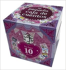Mi pequeña caja de cuentos: Amazon.es: Todolibro: Libros
