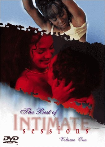 Best of Intimate Sessions - Volume One by Jenna Bodnar (Best Of Kira Reed Vol 1)