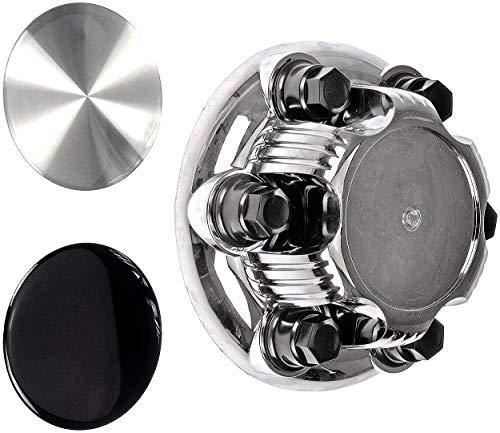 06 chevy silverado center hubcap - 6