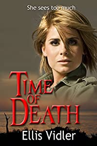 Time Of Death by Ellis Vidler ebook deal