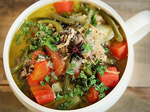 Clip: Chicken Stew Recipe - Chicken Base Recipes