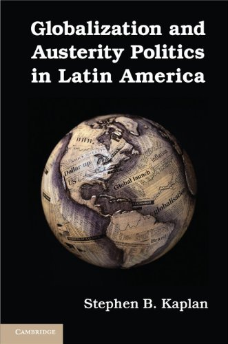 Amazon globalization and austerity politics in latin america globalization and austerity politics in latin america cambridge studies in comparative politics by fandeluxe Image collections