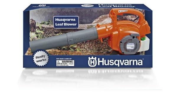 Amazon.com: Husqvarna 585729101125B soplador de ...