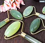 Jade Roller Massager -Rejuvenates Face and Neck