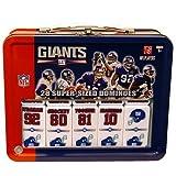 : Sababa Toys New York Giants Dominoes