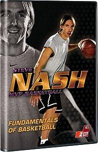 Well Go USA WD-1047 Steve Nash MVP-Basketball Fundamentals
