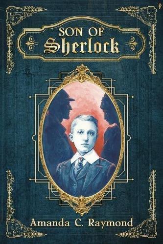 Son of Sherlock - Raymond Souza De