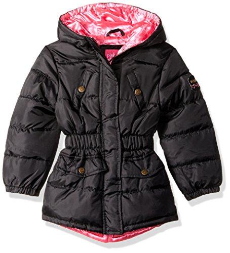 Pink Platinum Women' Pop Anorak Jacket – DiZiSports Store