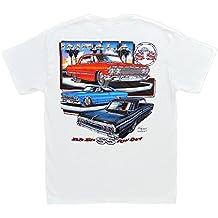 Hot Shirts Make Mine SS Impala T-Shirt - Chevrolet Chevy 1963 1964 1965 1966