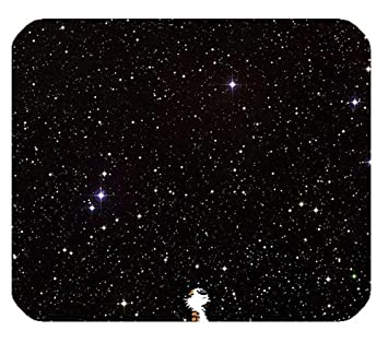 Calvin And Hobbes Outer Space Stars Mousepad Amazoncouk Office