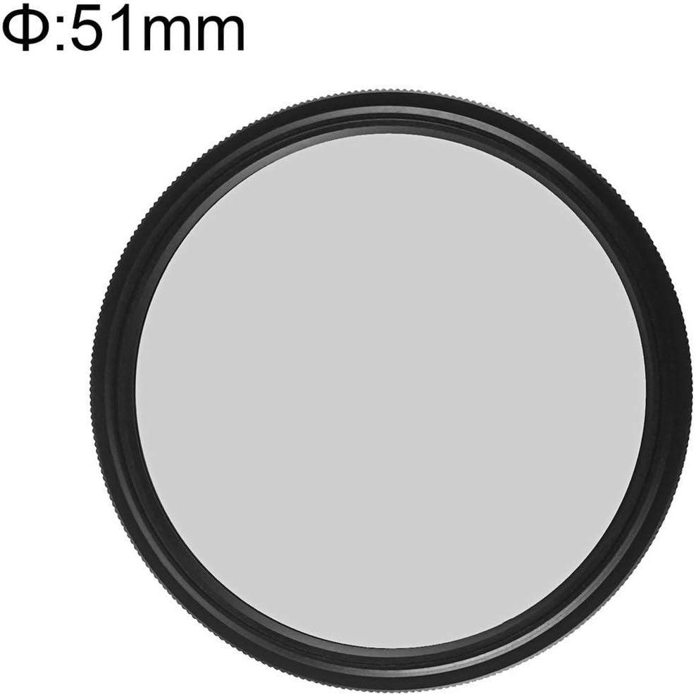 Filtre de lentille de cam/éra CPL polarisant Circulaire /étanche Ultra Mince 49MM pour Canon pour Objectif de cam/éra Sony