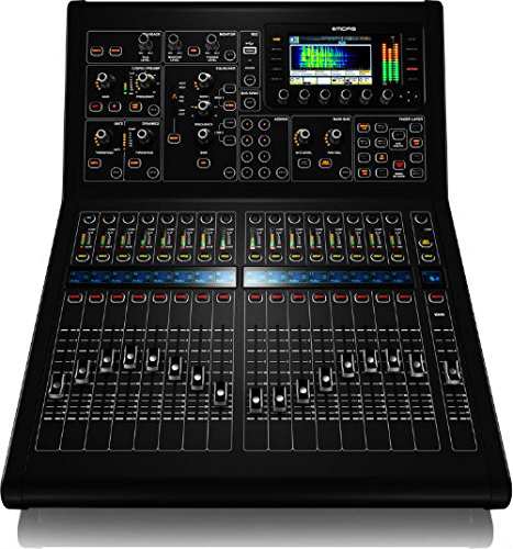 Midas Mixing Consoles - Midas M32R 40-Channel Digital Mixing Console