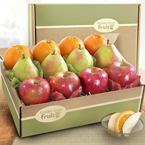 Catalina Trio Grande Fruit Gift