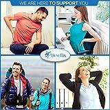 Breathable Back Support Brace - Back Support Vest