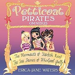 Petticoat Pirates Omnibus