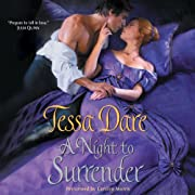 A Night to Surrender: Spindle Cove, Book 1…