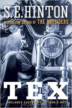 tex by s.e. hinton essay Tex by se hinton | summary & study guide has 11 ratings and 0 reviews tex study guide consists of approx 23 pages of summaries and analysis on tex by.