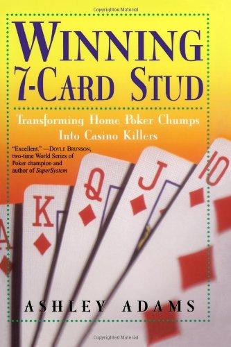 seven card poker game crossword - 3