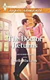The Doctor Returns, Stella Maclean, 0373718772