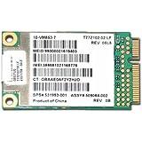 Salcar Qualcomm Gobi 2000 HP UN2420 3G WWAN carte mini PCI express pour HP / Dell notamment EliteBook 8440p Compaq 6535b Pavilion dv4 ProBook 6545b Dell Latitude D830 E6400 etc.