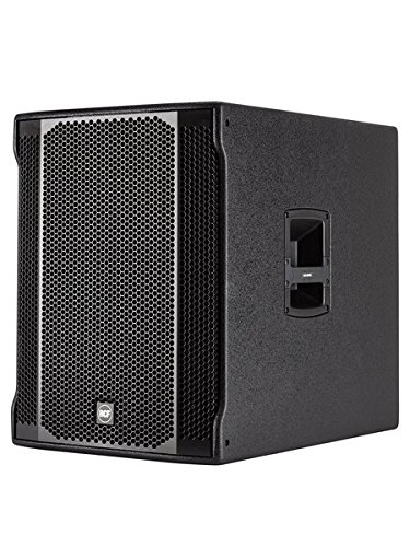 RCF SUB708ASMKII Channel Powered Speaker Cabinet ()