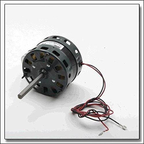 Master-Bilt 13-13153, Condenser Fan Motor 7186 0258 (Bilt Refrigerator Master)