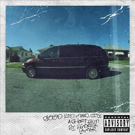 Good Kid, M.A.A.D City : Kendrick Lamar: Amazon.es: Música