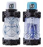Bandai Kamen Rider Build DX RocketPanda Full Bottle Set