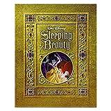 Sleeping Beauty 50th Anniversary Platinum Edition Bluray Steelbook
