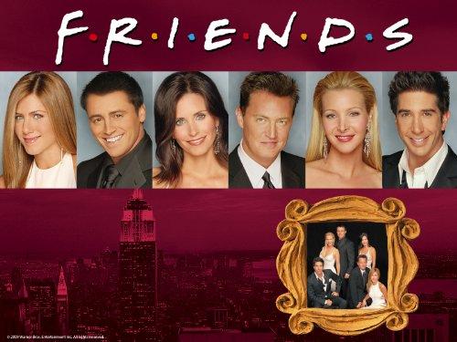 Amazon Com Friends The Complete Tenth Season Jennifer