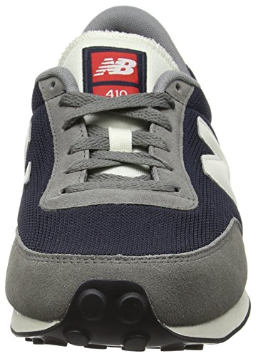 Mixte Basses Multicolore Balance Baskets U410 navy Adulte grey New d ZwUqAwX