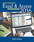 Using Microsoft Excel and Access 2013 for
