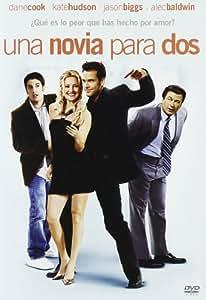 Una novia para dos (My best friend's girl) [DVD]