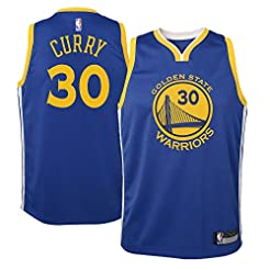 Outerstuff Stephen Curry Golden State Wa...
