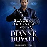 Blade of Darkness (Immortal Guardians)