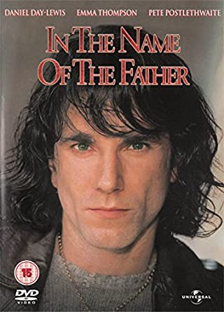 In the Name of the Father [DVD] [1994]: Amazon co uk: Daniel