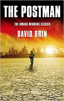 Book The Postman by David Brin (2012-11-01)