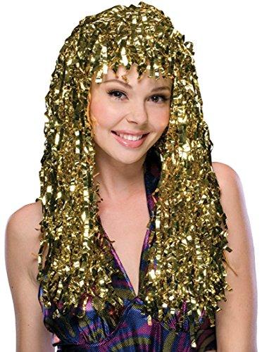 Golden Goddess Wig (Golden Goddess Wig)