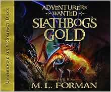 Amazon Com Slathbog S Gold Adventurers Wanted