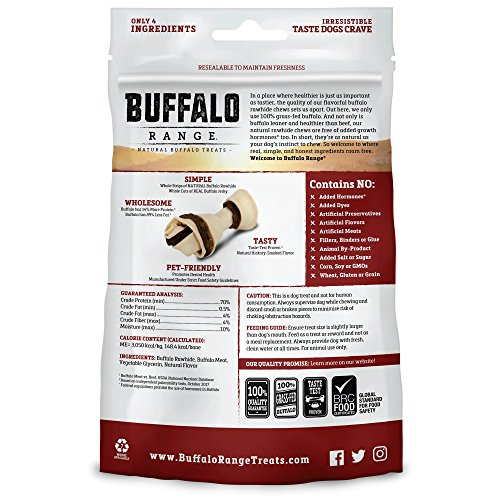 Buffalo-Range-All-Natural-Grain-Free-Jerky-Rawhide-Chews-for-Dogs