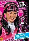 Monster High Child's Draculaura Costume Wig